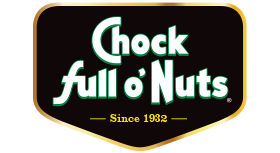 Chock full o'Nuts logo